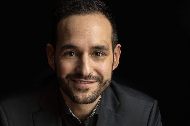 Psychologicum Berlin Team Felipe Cintrano Lopez