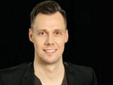 Business Consultant und Existenzgründer-Coach Andreas Engel