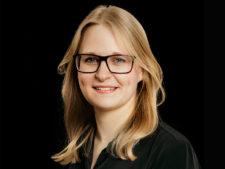 Leitung Office Management Melina Hempel