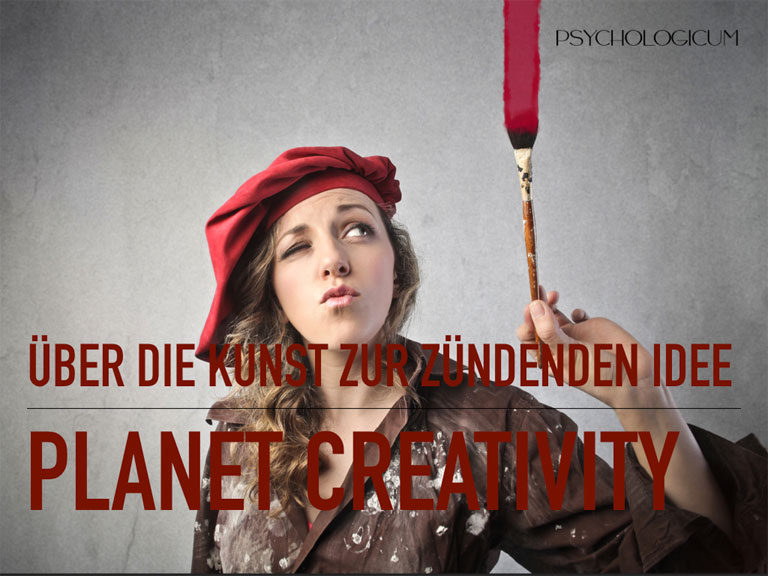 Workshop Planet Creativity