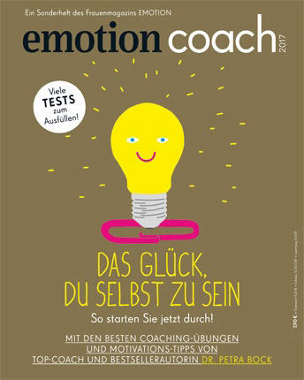 emotion coach Magazin Kooperationspartner