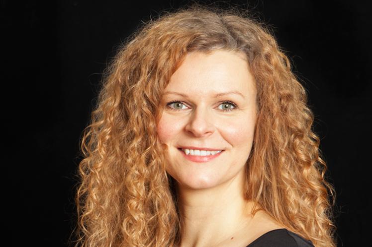 Friederike Schwandt