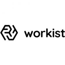 Logo workist