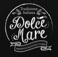 Dolce Mare Logo